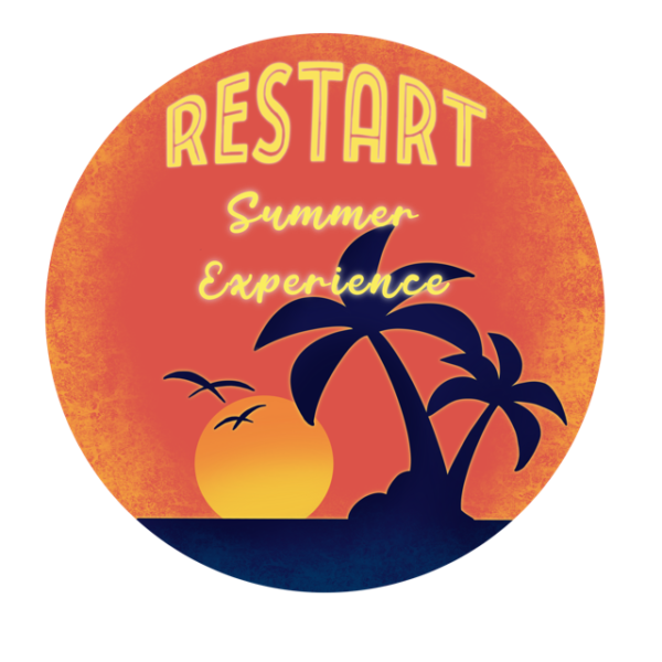 logo Restart Summer Experience